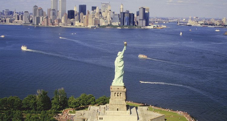 Averigua cuánto debes en multas en Nueva York.