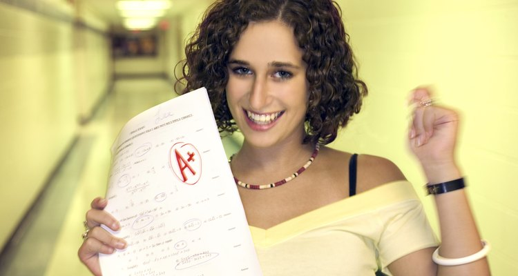 Cómo calcular tu calificación del semestre