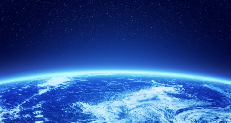 ¿Cuál es el volumen de la Tierra?