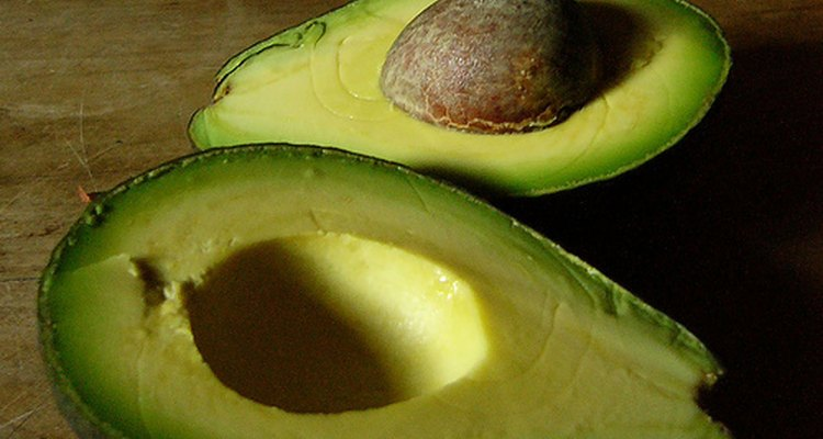 Avocado is low-carb
