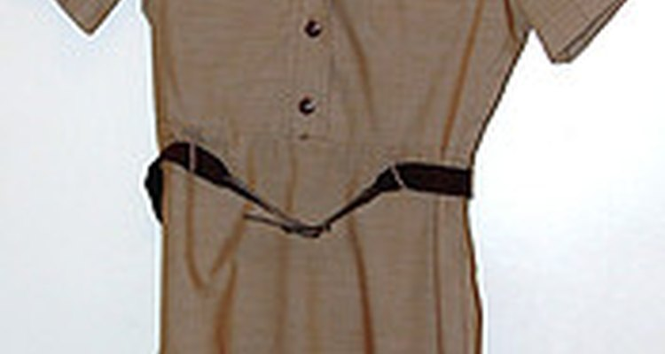 A Uniform from 1970