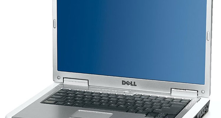 You can restore your Dell Inspiron 6000 to factory settings.