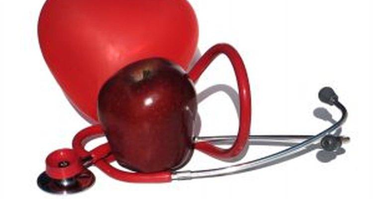 Consulte um médico, se o seu coração acelera após as refeição.