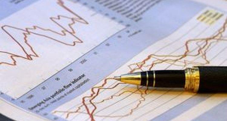 Los analistas de capital utilizan varios métodos para calcular el precio por acción de los capitales.
