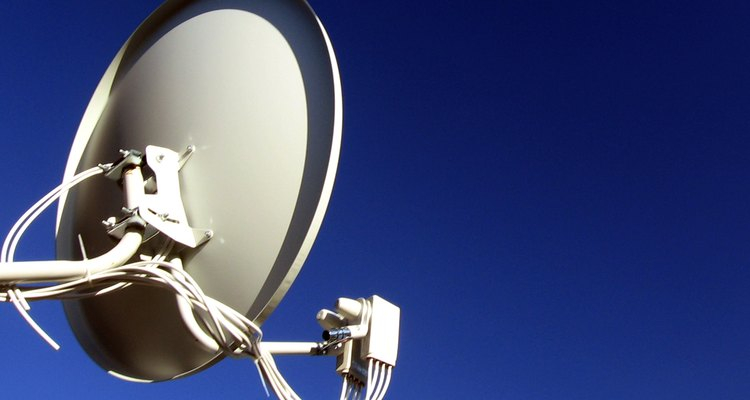 Lean how to troubleshoot a satellite TV transponder.
