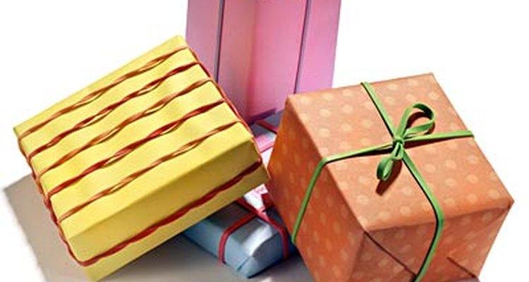 Existe una amplia variedad de regalos posibles para tu mujer.