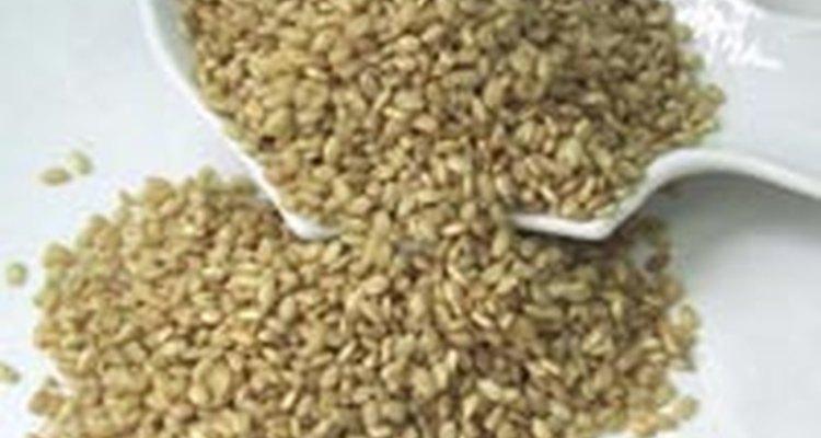 El arroz integral es rico en minerales esenciales.
