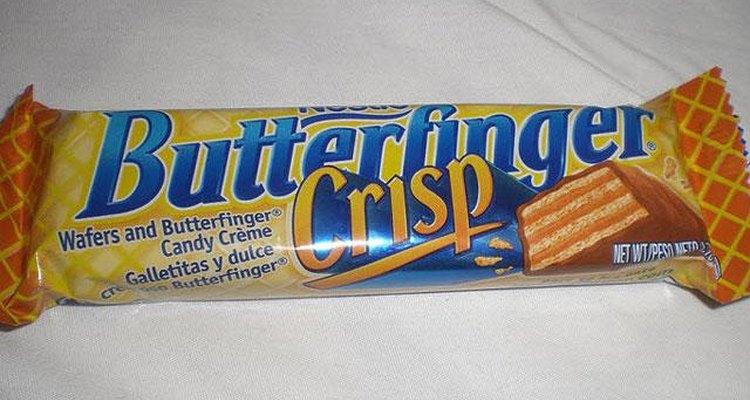 Butterfinger.
