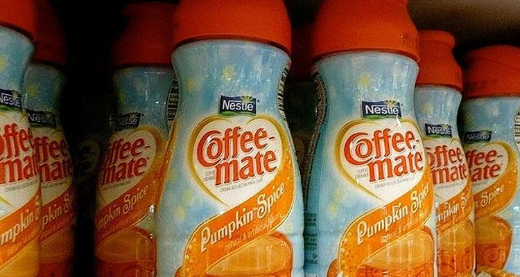 Coffeemate.