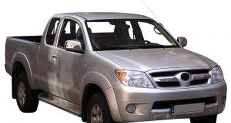 Start a successful business repossessing vehicles.