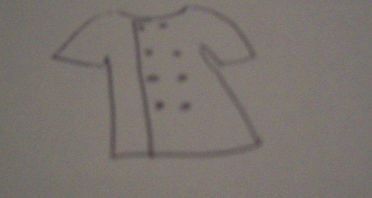 Aprende a hacer un sencillo disfraz de chef.