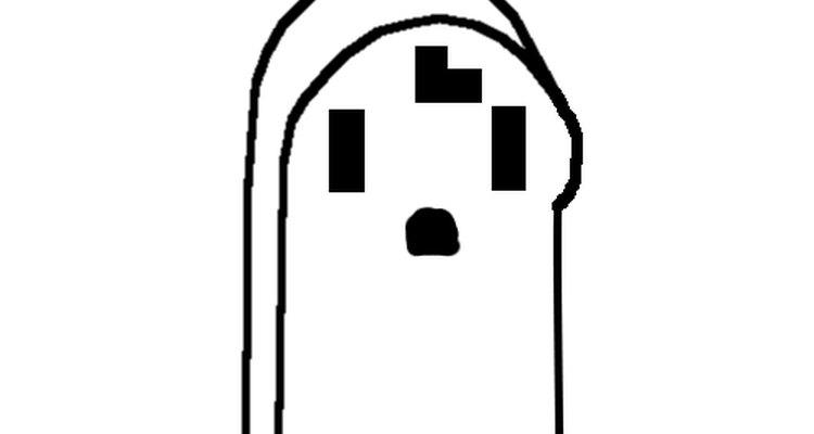 Exemplo de plugue de 220 volts, ilustração de Karen Carter