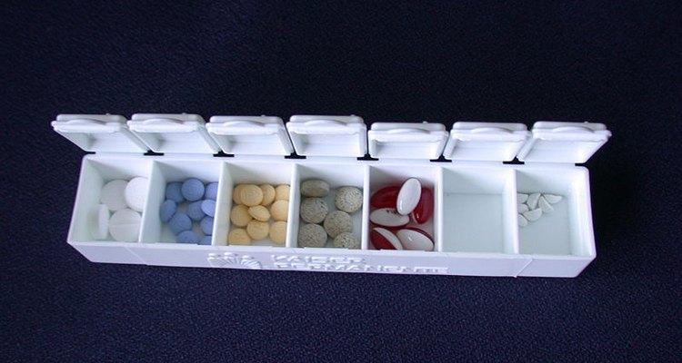 Assorted Medications