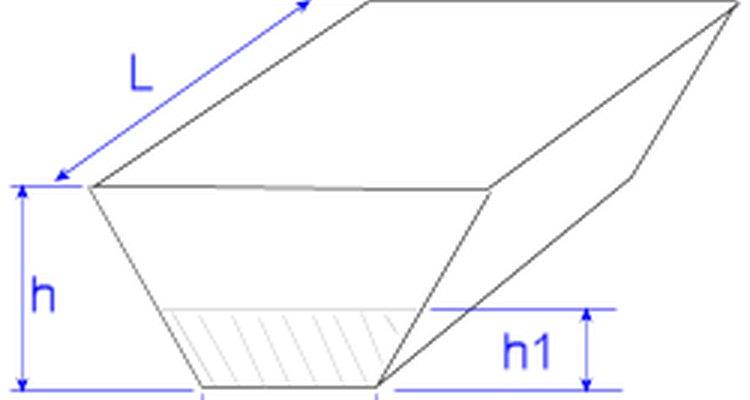 Entender o processo matemático envolvido no cálculo do volume de um trapezoide passa pelo coração da geometria da construção científica conceitual e prática