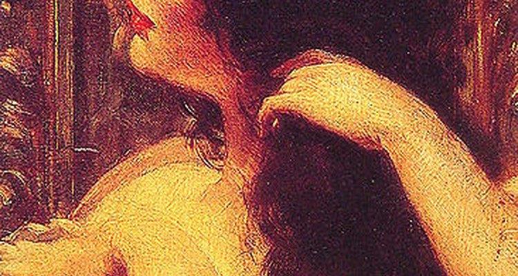 Sin importar la época, las mujeres luchan por conseguir un cabello suave y sedoso.