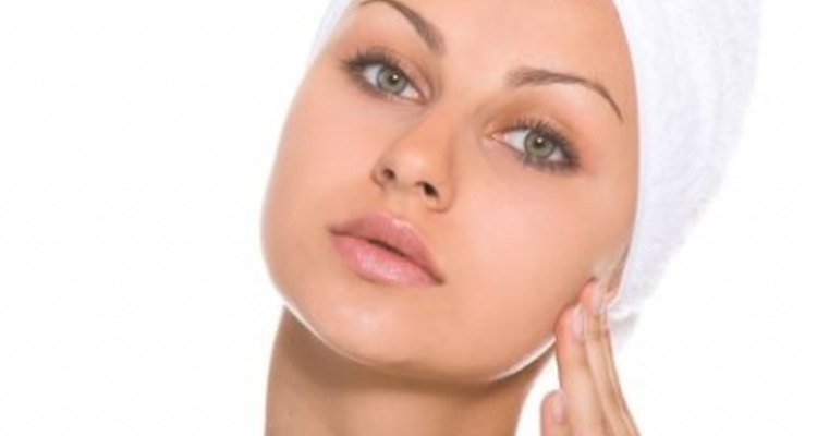 Reducing Pore Size