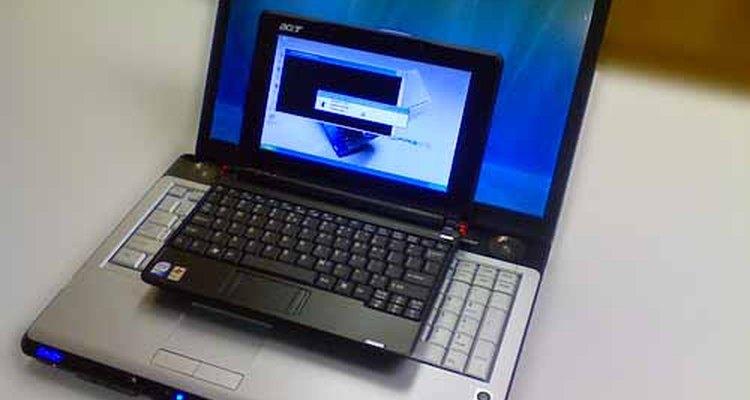 Notebooks Acer podem ser restaurados