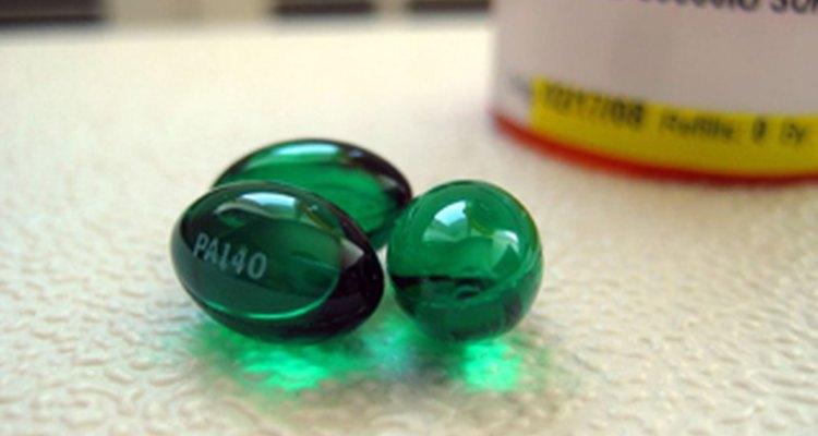Vitamin B12 also comes in pill form