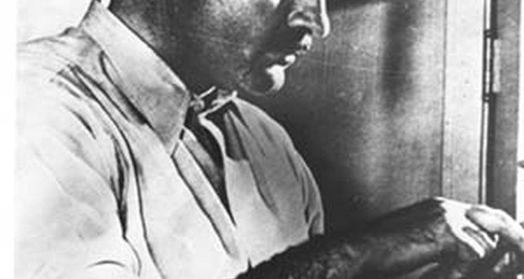 Ernest Hemingway es conocido tanto por sus historias cortas como por sus novelas.