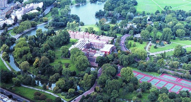 Regent's College London/flickr.com