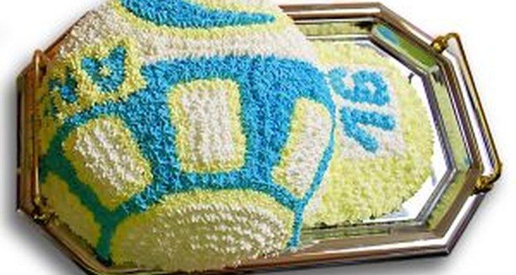 Haz un pastel inolvidable.