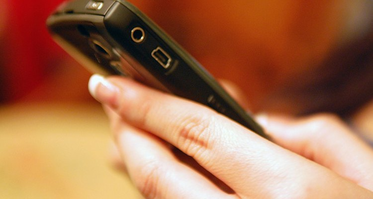 Anonymous texts can be a safety risk as well as an annoyance.
