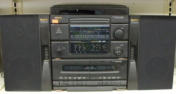 Melhore a recepção do seu rádio