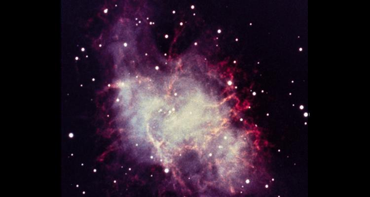 El Cosmos aun encierra muchos misterios sin resolver.