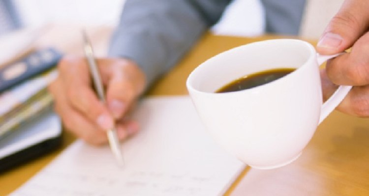 Writing a letter to your boss ensures all information is accurate and free from misinterpretation.