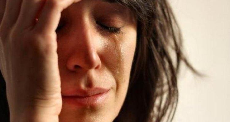 La lacrimología cree que llorar lleva a un estado espiritual superior.