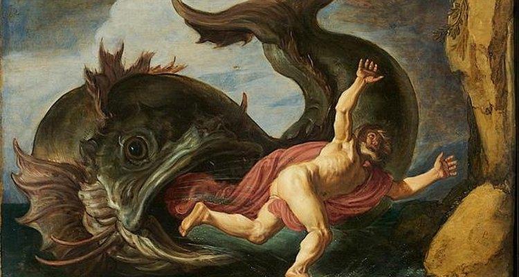 Actividades de Jonás y la Ballena ayudan a cementar la historia en mentes jóvenes.