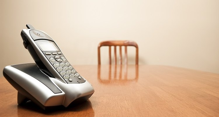 Modify your cordless phone's frequency to reduce interference.