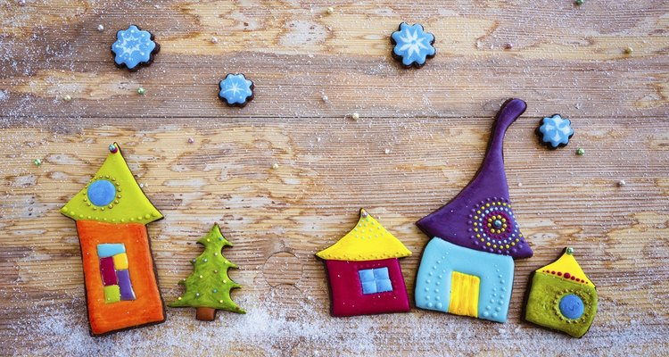 Turn you love of crafts into extra money this Christmas.