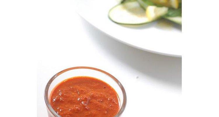 El Mojo picón es una de las joyas gastronómicas canarias.