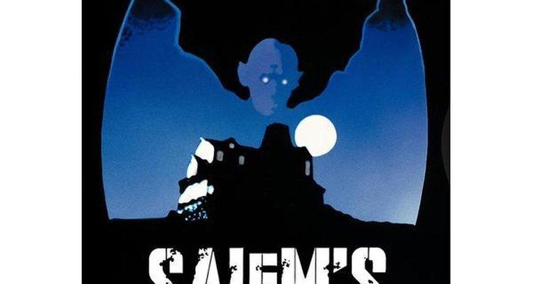 Salem, Alma e um superhit supernatural