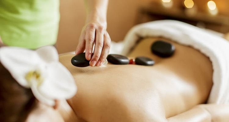 Tipping a medical massage therapist isn't necessary.