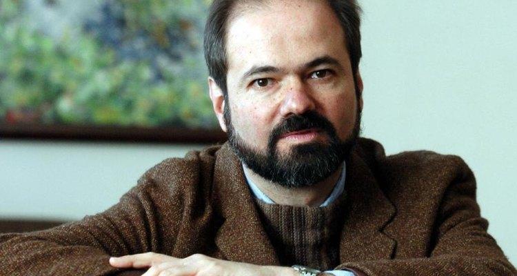 Villoro es autor de literatura infantil.