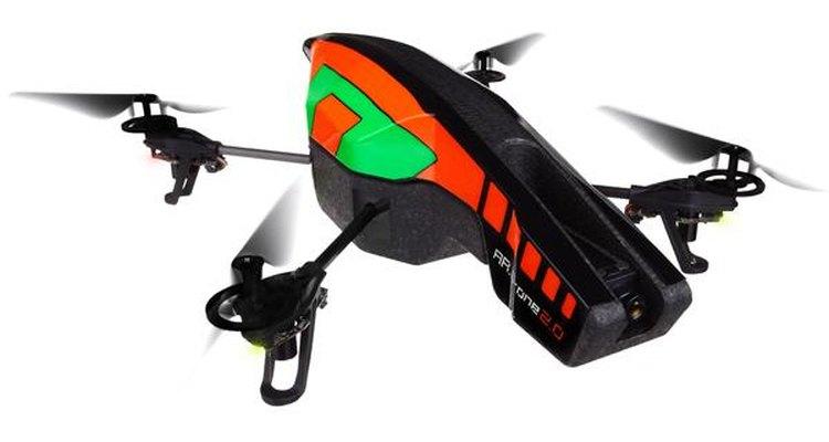 A.R. Drone 2.0