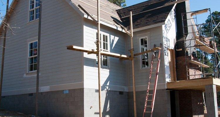 P. Allen Smith desenhou e construiu uma casa próxima a Little Rock, no Arkansas, para o Desafio Garden Home