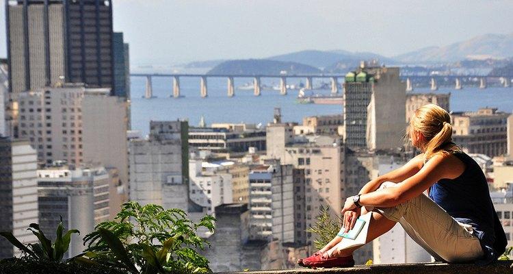 La red de cajeros de Brasil cobra una cantidad fija a los usuarios.
