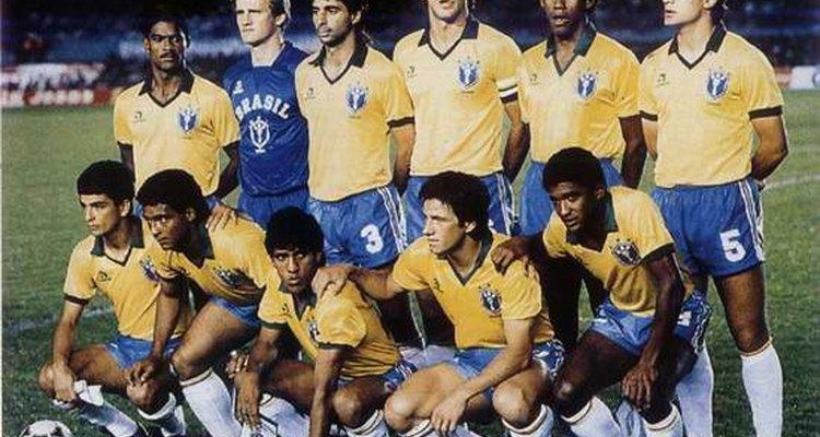 Em 1989, o Brasil voltara a receber o Campeonato Sul-Americano
