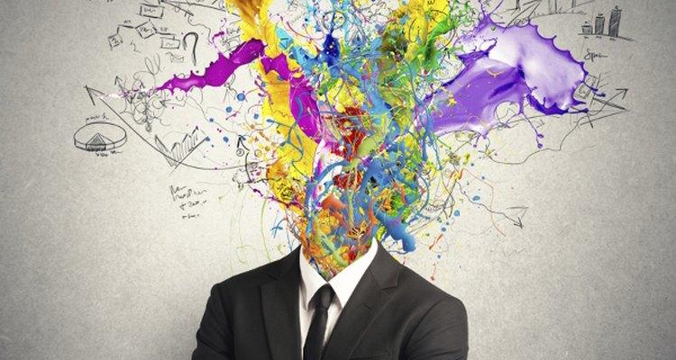 A criatividade deve ser exercitada assim como um músculo