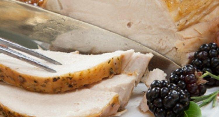 Turkey breast is a low fat entrée.