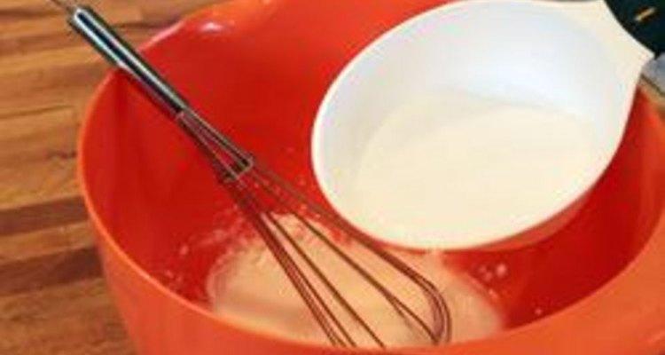 Como engrossar sopa