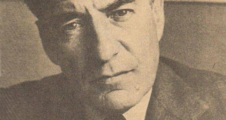 La historia es la base de la creación literaria de Martín Luis Guzmán.