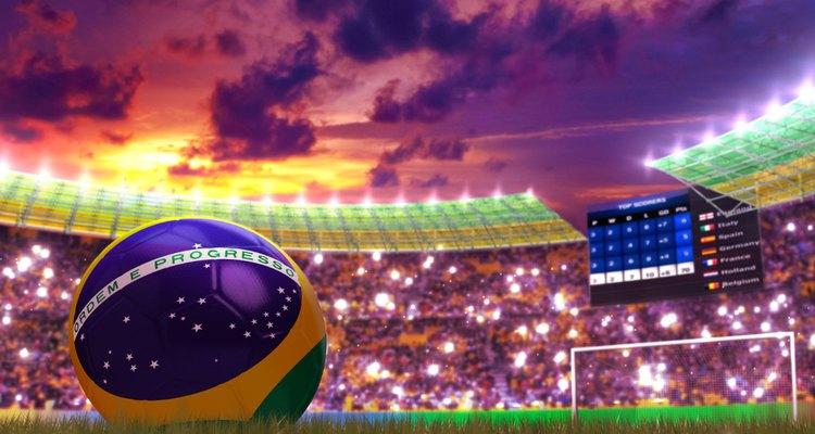 Estes são 15 encontros imperdíveis da Copa do Mundo do Brasil 2014