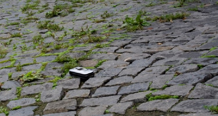 Losing your turned-off mobile phone is frustrating.