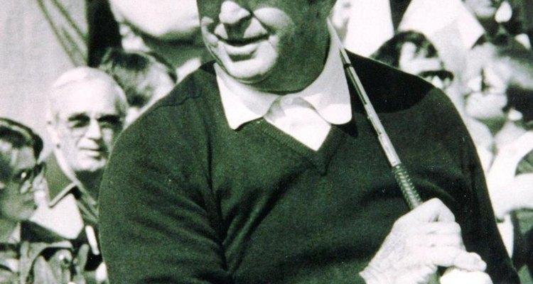 Samuel Snead fue un extraordinario jugador durante cuatro décadas.
