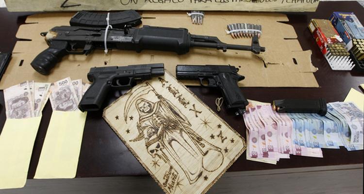 La organización delictiva más antigua de México.