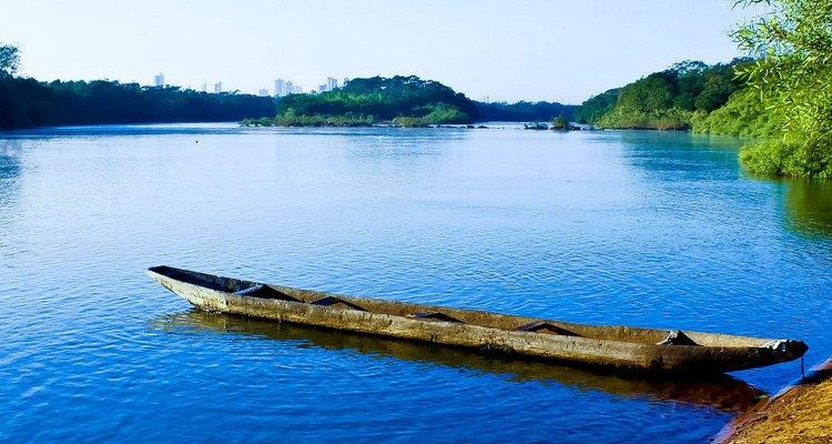 Um passeio por Cuiabá não ficará completo sem uma visita ao Rio Cuiabá